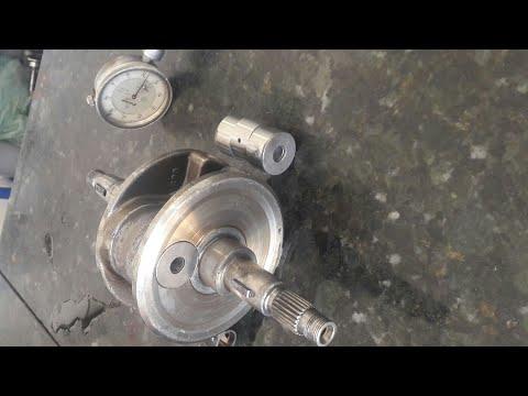 virabrequim cursado de motos maxtork de YouTube · Duração:  6 minutos 41 segundos