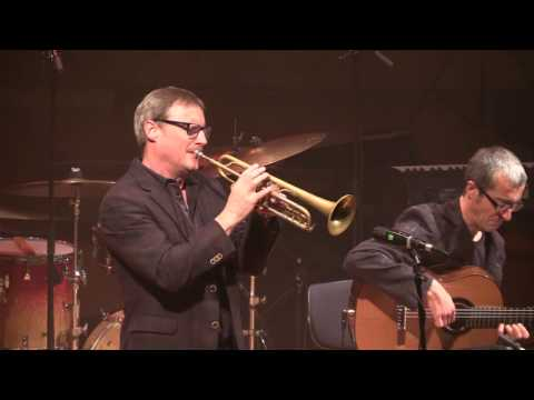 DELIVRANCE - Paduart / Dujardin / Joris - Live at FLAGEY 2016