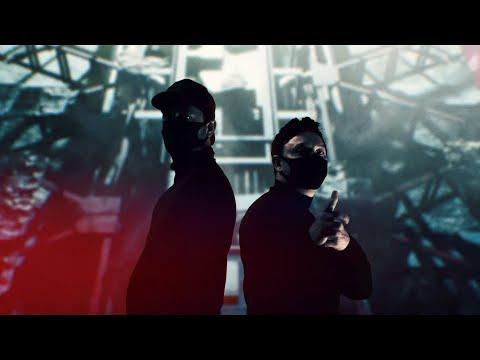 Смотреть клип Crossnaders - Tecno