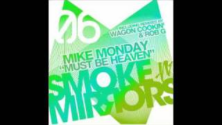 Play Must Be Heaven (Wagon Cookin' Remix)