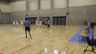 関東学連ハンドボール2017.4.23 vs高崎経済大学(前半)