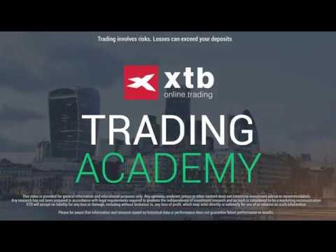 xStation 5: Stop Loss, Take Profit & Stop Loss kroczący | XTB - Lekcja 20