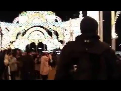 Hyogo Storks All Access:  Kobe Luminarie with Billy Knight