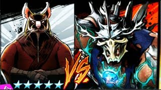 Черепашки ниндзя Легенды #183 Турнир + Испытание смятения иного измерения мульт игра TMNT Legends