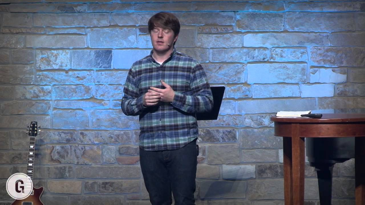 Pure and Undefiled Religion by Jared Perry at Grace Bible ...