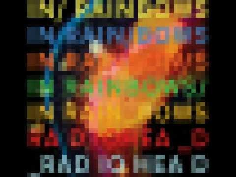 In Rainbows 8-bit [FULL ALBUM]