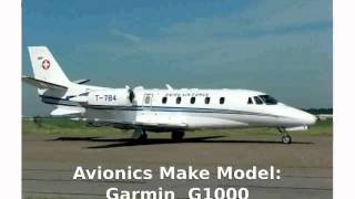 Cessna Caravan  Private  Turboprop Plane -  Specs Features
