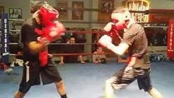Central Boxing Club Phoenix, AZ (2)