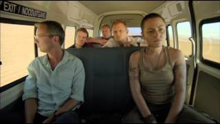 Mad Dogs Temporada 3 Maratón - OnDIRECTV