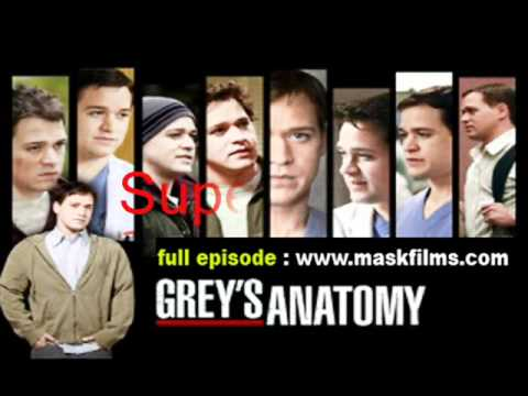Watch Grey\'s Anatomy season 7 Episode 3 Online Free - \