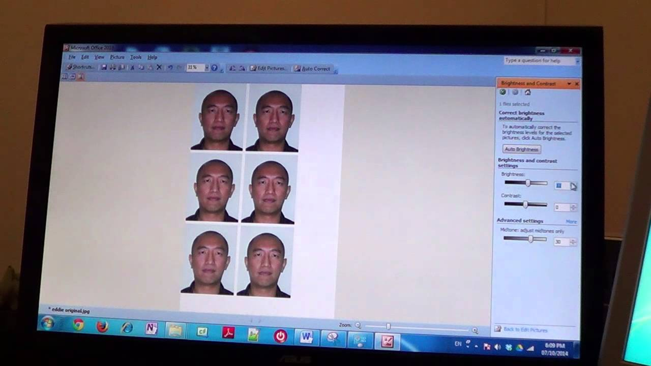 Passport photo diy do it yourself youtube passport photo diy do it yourself solutioingenieria Image collections