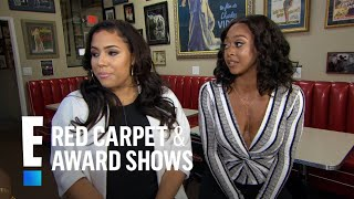 Asia Saffold & Sabrina Britt Talk L.A. Nightlife | E! Live from the Red Carpet