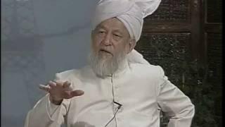 Rencontre Avec Les Francophones 16 février 1998 Question Réponse Islam Ahmadiyya