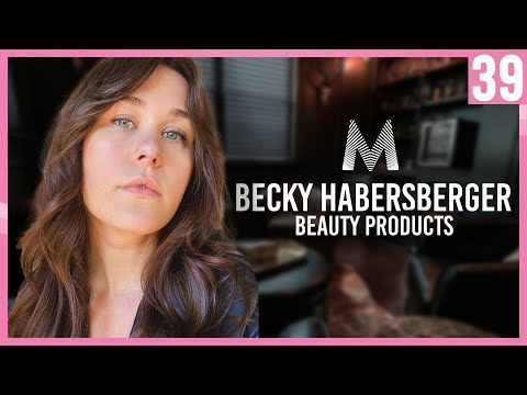 Becky Gives A Masterclass In Beauty Products - You Can Sit With Us Ep. 39