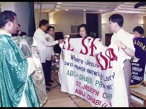 EL SHADDAI DUBAI CHAPTER HISTORY