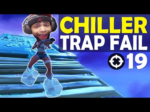DAEQUAN ON ICE FAIL | DATING ADVICE: HOW TO GET GIRLS | 19 KILL FUNNY GAME- (Fortnite Battle Royale)