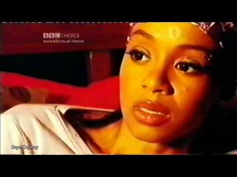 "Lisa ""Left Eye"" Lopes talks about music, TLC, and Destiny"