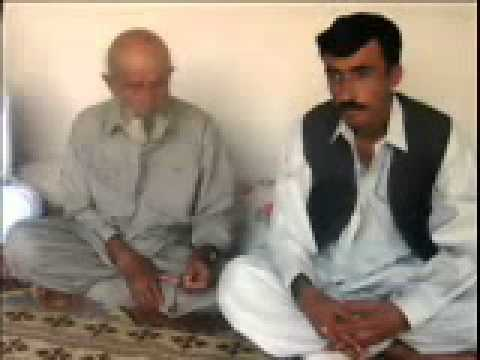 USMAN LALA`s Speech in ZHOB on Death Anniversary of Saeen Baba Part 1A