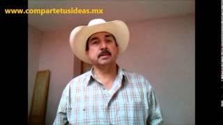 RUBEN PARRA RENTERIA  PRESIDENTE MUNICIPAL DE JANOS 11 ABRIL 2014