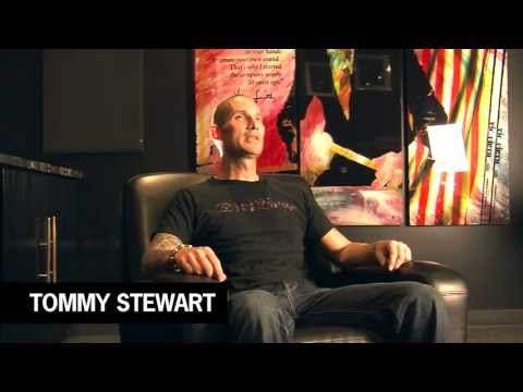 Tommy Stewart: Game-Changing Moment