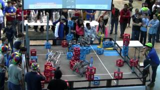 Video VEX Robotics - Skyrise - Match 10 - PRIOR Latin American Competition download MP3, 3GP, MP4, WEBM, AVI, FLV Oktober 2018