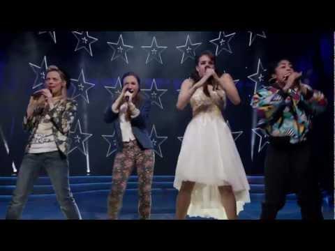 VIVA FOREVER! The Musical - Official Trailer