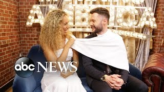 Leona Lewis and Calum Scott share their favorite duets of all time