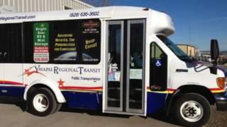 Bill's Daily News: No Vote in Prescott Valley on Transit Tax - Yet
