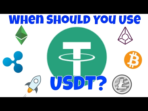 When Should You Take Profit in USDT? | Alternative Hedging & Profit Taking Strategies Explained