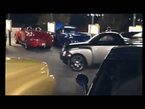 SSR Rally At Sonic. March 2015