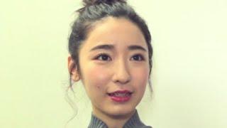 映画『TOKYO CITY GIRL』遠谷比芽子&比嘉梨乃インタビュー