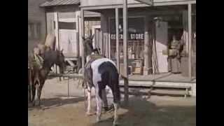 Bonanza -- Breed of Violence (1959)