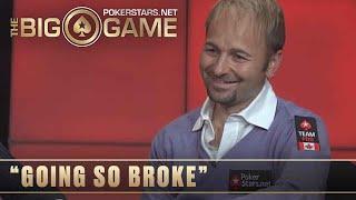 Throwback: Big Game Season 1 - Week 8, Episode 4