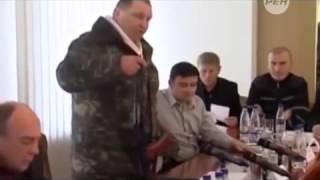 В Киеве грабят банки и автосалоны