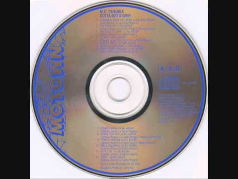 M.C. Trouble - Body (1990) (Bonus Track On CD Only)