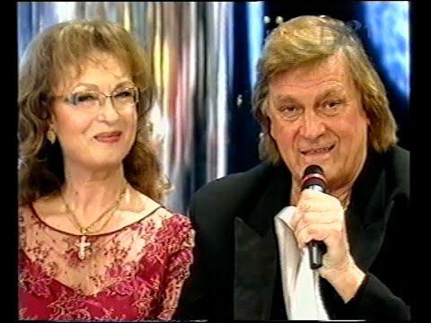 Angela Similea & Florin Piersic,la emisiunea Stele de 5 Stele