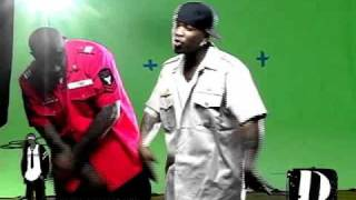 Another Classic - Styles P - Blow Your Mind Video Shoot