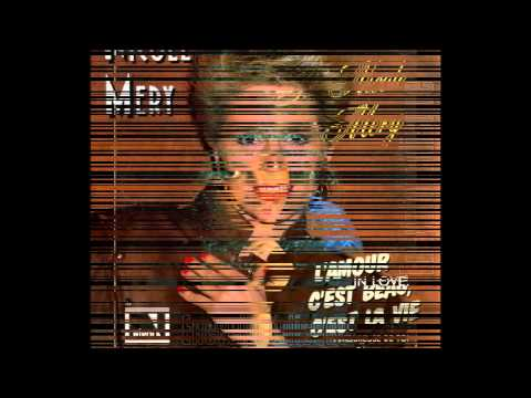 Nicole Mery - C'est ma prière