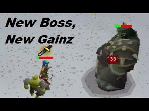 RuneScape Ironman Episode 96