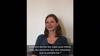 Fiona SAIGRE Psychologue clinicienne chez CIThéA Bourgogne