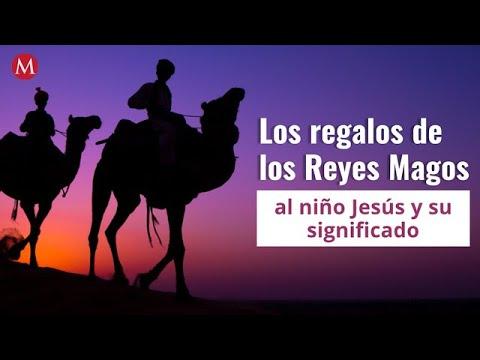 Qué Significan Los Regalos De Los Reyes Magos Al Niño Jesús Youtube