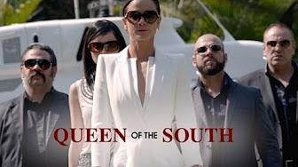 Queen Of The South Season 1 Episode 1 2 3 4 5 6 7 8 Youtube