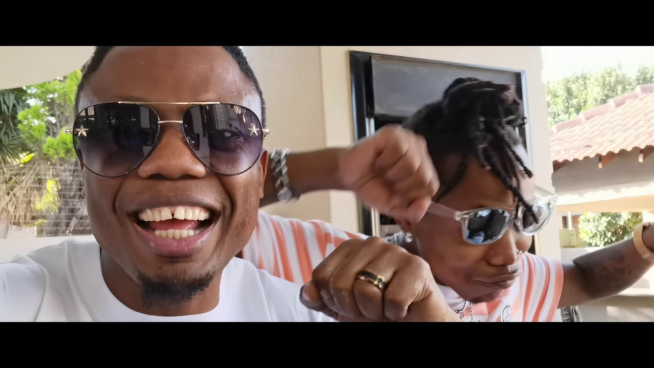 Download DJ Tira Feat. NaakMusiQ & DJ Clock - SuperHero (Official Music Video)