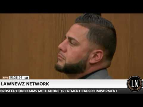 Joshua Gaspar Trial Day 8 Part 1 Christopher Jester Testifies 08/04/17
