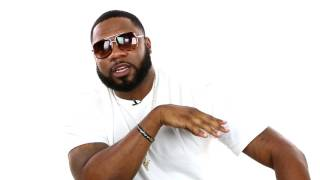 J Famous Reveals The Biggest Advice He Received From Fiend