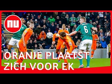 Nabeschouwing: Gelijkspel Oranje Kan Nog Vervelend Staartje Krijgen | NU.nl