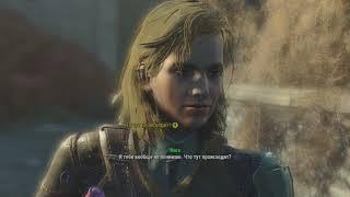 Fallout 4 film История одного юриста - 9 серия (Вестерн по новому)