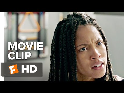 The First Purge Movie Clip - Nya Argues With Dimitri (2018) | Movieclips Coming Soon