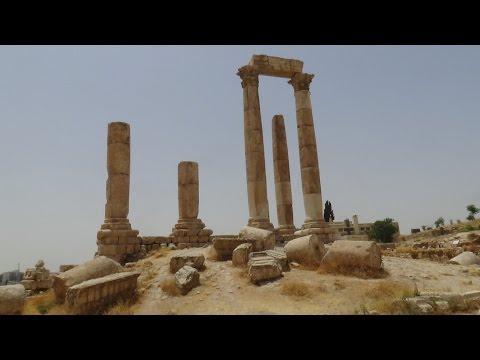 Travel To Amman, Jordan