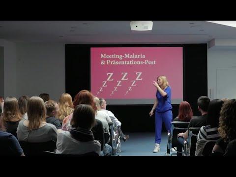 Digitale Blitztherapie: Vortrag Anitra Eggler am 16.06.2015